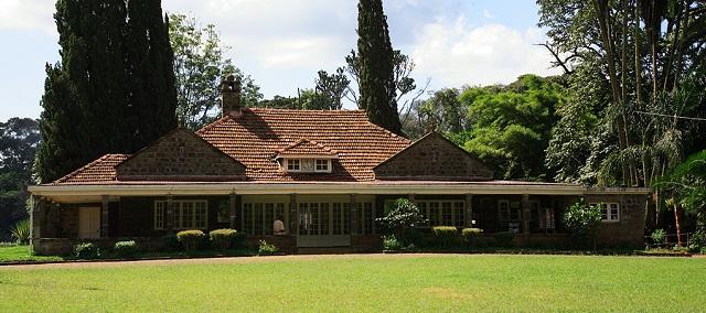 Casa de Karen Blixen
