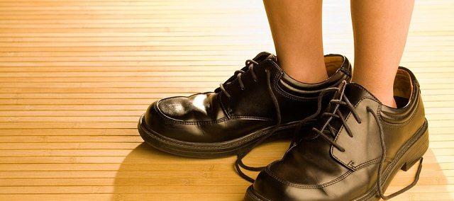 Evitar molestias en los pies con el calzado