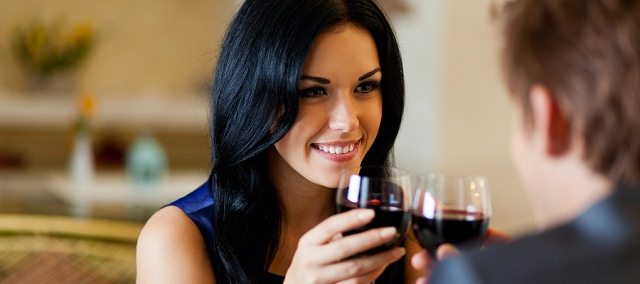 Aroma perfumado de vino
