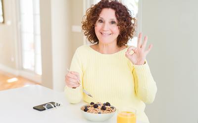 La nutrición, nuestra aliada frente al cáncer