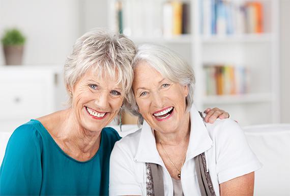 La risa: Una gran aliada para masajear y activa el cerebro