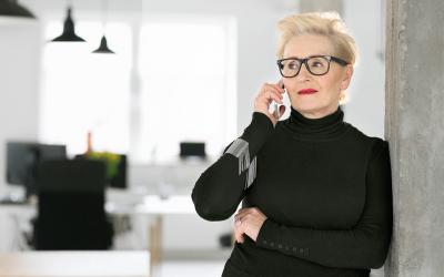Menopausia y trabajo. Claves para vivirla de forma positiva.