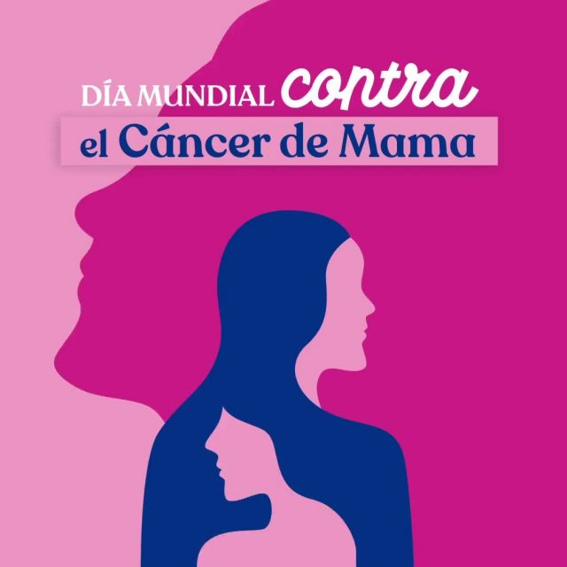 El cáncer de mama es duro, pero nosotras más.   #Expertasenvivir#DíaMundialContraElCáncerDeMama #Indasec